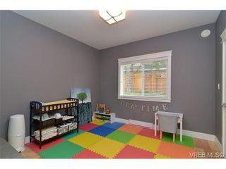 Photo 14: 3919 Blenkinsop Rd in VICTORIA: SE Cedar Hill House for sale (Saanich East)  : MLS®# 701839