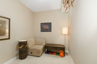 """Photo 13: 124 8288 207A Street in Langley: Willoughby Heights Condo for sale in """"Yorkson Creek Walnut Ridge II"""" : MLS®# R2135394"""