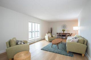 Photo 3: 15G 1975 Corydon Avenue in Winnipeg: Tuxedo Condominium for sale (1E)  : MLS®# 202106500