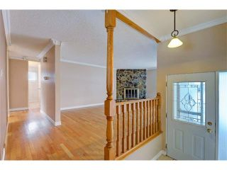 Photo 9: 6415 LONGMOOR Way SW in Calgary: Lakeview House for sale : MLS®# C4102401