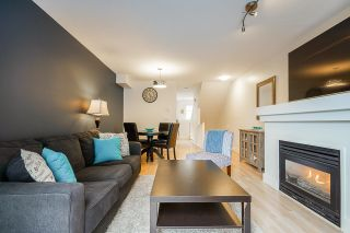 """Photo 5: 74 1561 BOOTH Avenue in Coquitlam: Maillardville Townhouse for sale in """"The Courcelles"""" : MLS®# R2619112"""