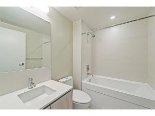 Photo 10: 810 1122 3 Street SE in Calgary: Beltline Condo for sale : MLS®# C4056553