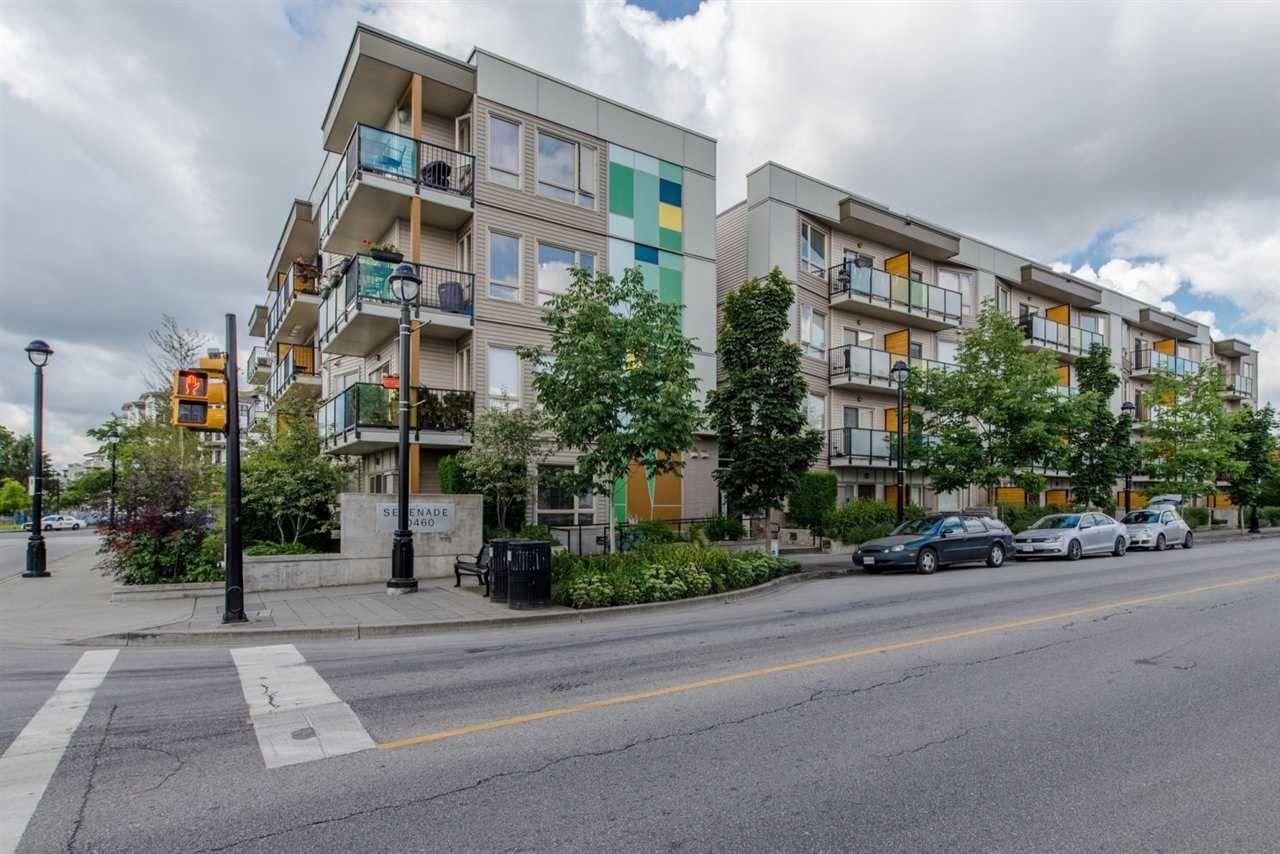 "Main Photo: 213 20460 DOUGLAS Crescent in Langley: Langley City Condo for sale in ""Serenade"" : MLS®# R2115317"