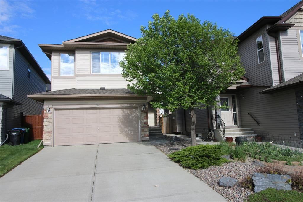Main Photo: 56 Pantego Heights NW in Calgary: Panorama Hills Detached for sale : MLS®# A1117493