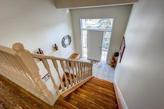 Photo 4: 11 OAKBAY Point: St. Albert House Half Duplex for sale : MLS®# E4263746