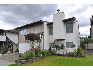 Photo 1: 1194 SHELTER Crescent in Coquitlam: New Horizons House for sale : MLS®# V1003813