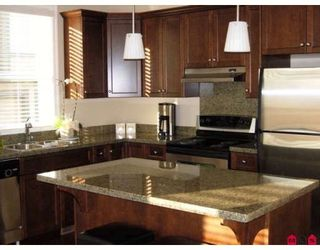 "Photo 4: 6716 193RD Street in Surrey: Clayton House for sale in ""Gramercy Developments"" (Cloverdale)  : MLS®# F2821862"