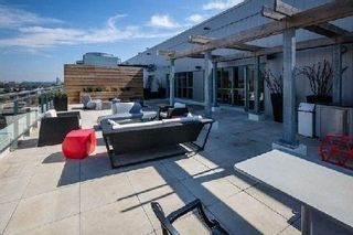 Photo 3: 510 King St E Unit #317 in Toronto: Moss Park Condo for sale (Toronto C08)  : MLS®# C4089834