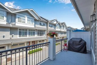 """Photo 26: 33 19330 69 Avenue in Surrey: Clayton Townhouse for sale in """"Montebello"""" (Cloverdale)  : MLS®# R2599143"""