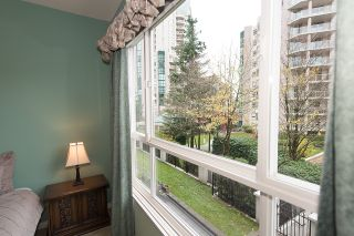 "Photo 20: 212 3098 GUILDFORD Way in Coquitlam: North Coquitlam Condo for sale in ""MARLBOROUGH HOUSE"" : MLS®# R2225808"