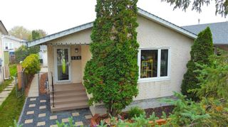 Photo 38: 136 Atwood Street in Winnipeg: Mission Gardens Residential for sale (3K)  : MLS®# 202124769