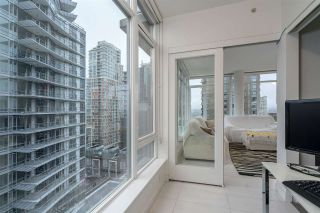 "Photo 14: 1003 1252 HORNBY Street in Vancouver: Downtown VW Condo for sale in ""PURE"" (Vancouver West)  : MLS®# R2327511"