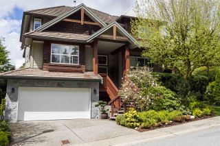 Photo 1: 55 ASHWOOD Drive in Port Moody: Heritage Woods PM House for sale : MLS®# R2451556