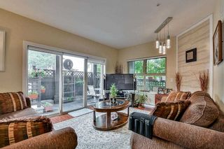 "Photo 4: 101 1988 SUFFOLK Avenue in Port Coquitlam: Glenwood PQ Condo for sale in ""MAGNOLIA GARDEN"" : MLS®# R2086532"