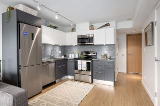 """Photo 7: 603 188 KEEFER Street in Vancouver: Downtown VE Condo for sale in """"188 Keefer"""" (Vancouver East)  : MLS®# R2547536"""