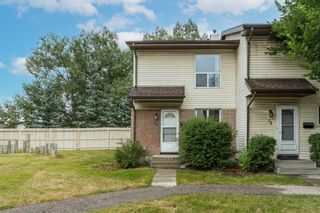 Main Photo: 72 32 Whitnel Court NE in Calgary: Whitehorn Row/Townhouse for sale : MLS®# A1139804