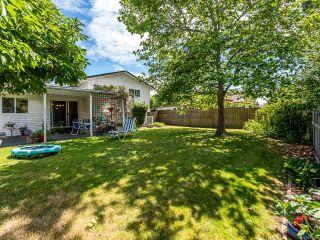 Photo 25: 421 Quarry Rd in COMOX: CV Comox (Town of) House for sale (Comox Valley)  : MLS®# 844538
