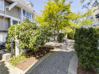 Photo 22: 132 6588 SOUTHOAKS Crescent in Burnaby: Highgate Townhouse for sale (Burnaby South)  : MLS®# R2600972