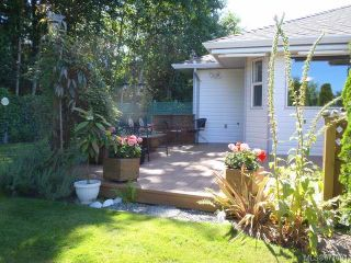 Photo 8: 855 Yambury Rd in QUALICUM BEACH: PQ Qualicum Beach House for sale (Parksville/Qualicum)  : MLS®# 677091