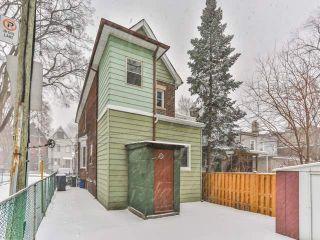 Photo 19: 626 Logan Ave in Toronto: North Riverdale Freehold for sale (Toronto E01)  : MLS®# E3716201