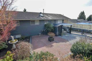 Photo 6: 8335 NELSON Avenue in Burnaby: South Slope House for sale (Burnaby South)  : MLS®# R2550990