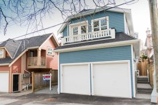 Photo 11: 4529 NANAIMO STREET in Vancouver: Victoria VE 1/2 Duplex for sale (Vancouver East)  : MLS®# R2251106