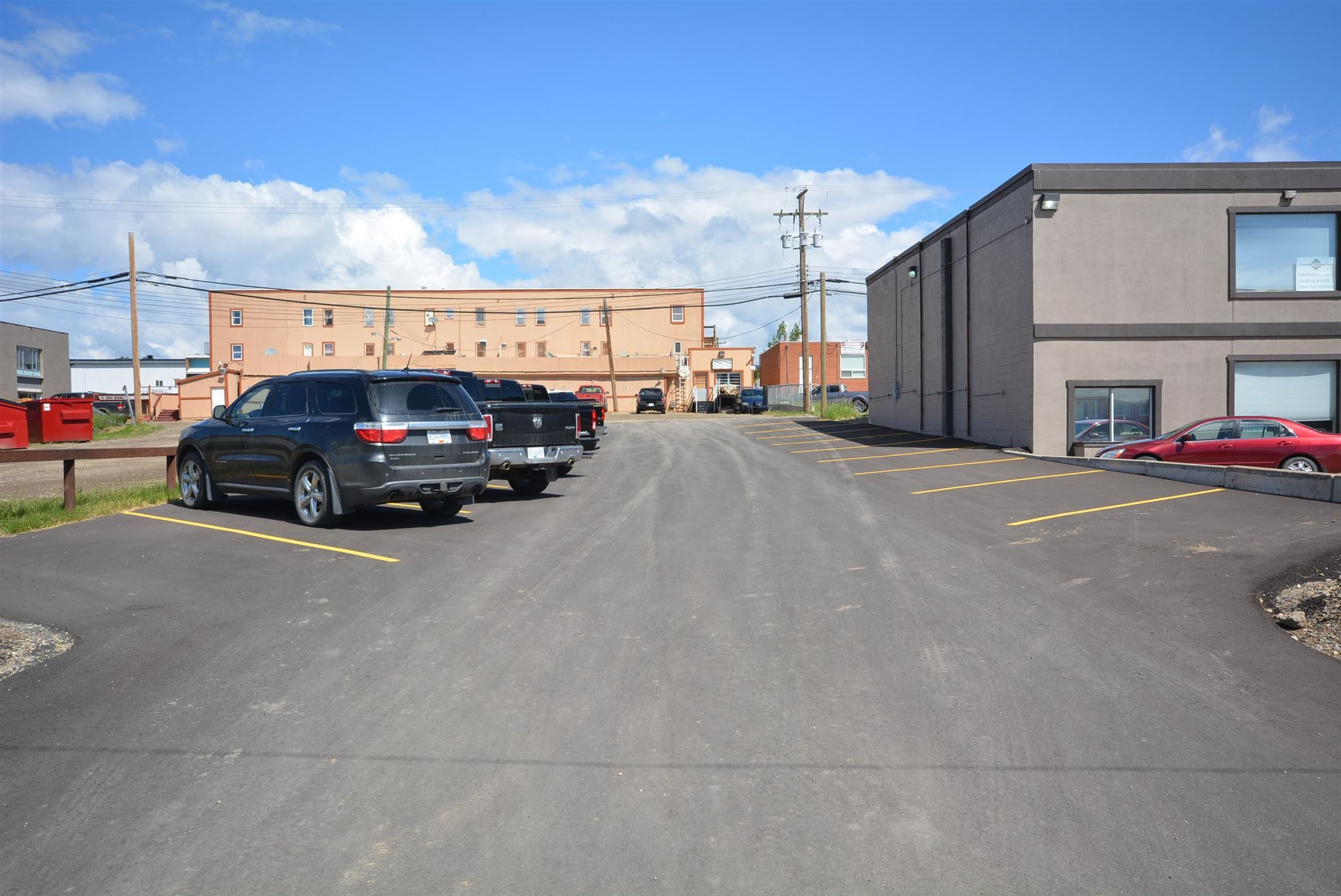 Photo 4: Photos: B 10123 99TH Avenue in Fort St. John: Fort St. John - City NW Office for lease (Fort St. John (Zone 60))  : MLS®# C8039106