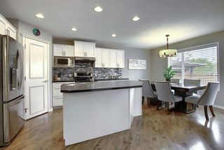 Photo 10: 10 CRANWELL Link SE in Calgary: Cranston Detached for sale : MLS®# A1036167