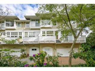 """Photo 30: 5 3590 RAINIER Place in Vancouver: Champlain Heights Townhouse for sale in """"Sierra"""" (Vancouver East)  : MLS®# R2574689"""