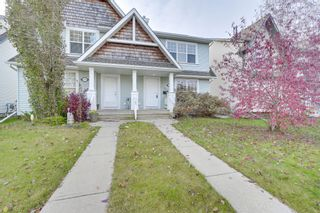 Photo 28: 20339 - 56 Avenue in Edmonton: Hamptons House Half Duplex for sale : MLS®# E4177430