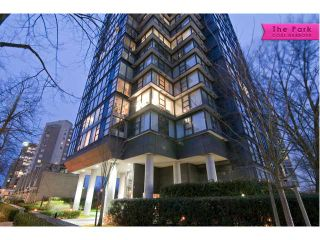 """Photo 1: 708 1723 ALBERNI Street in Vancouver: West End VW Condo for sale in """"THE PARK"""" (Vancouver West)  : MLS®# V938324"""