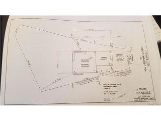 Photo 20: 34 Vesper Court in Winnipeg: Westdale Residential for sale (1H)  : MLS®# 1710446
