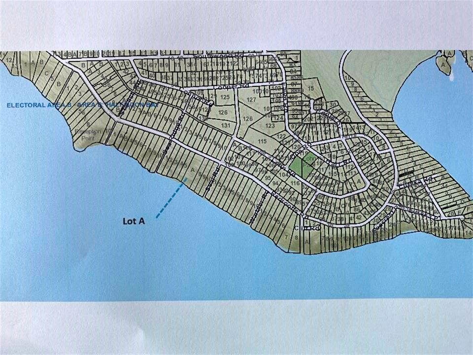 Main Photo: LOT A REDROOFFS Road in Halfmoon Bay: Halfmn Bay Secret Cv Redroofs Land for sale (Sunshine Coast)  : MLS®# R2587795