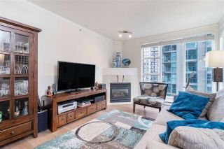 """Photo 3: 1202 939 HOMER Street in Vancouver: Yaletown Condo for sale in """"THE PINNACLE"""" (Vancouver West)  : MLS®# R2617528"""