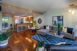 Photo 6: DOWNTOWN Condo for sale : 2 bedrooms : 321 10TH AVE #210 in San Diego