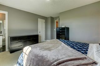 Photo 19: 2101 881 SAGE VALLEY Boulevard NW in Calgary: Sage Hill Row/Townhouse for sale : MLS®# C4305012