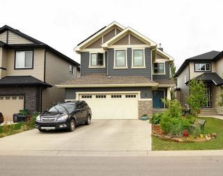 Photo 1: 4112 CHARLES Link in Edmonton: Zone 55 House for sale : MLS®# E4254618
