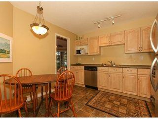 Photo 5: 105 1450 MERKLIN Street in South Surrey White Rock: Home for sale : MLS®# F1400767