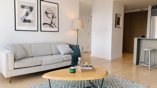 """Photo 2: 3307 1111 ALBERNI Street in Vancouver: West End VW Condo for sale in """"Shangri-la residence"""" (Vancouver West)  : MLS®# R2614231"""