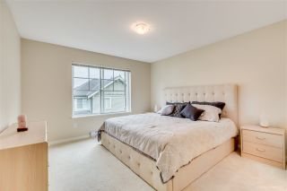 Photo 12: 28 3470 HIGHLAND DRIVE in Coquitlam: Burke Mountain Townhouse for sale : MLS®# R2162028