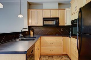 Photo 4: 221 3111 34 Avenue NW in Calgary: Varsity Apartment for sale : MLS®# A1103240