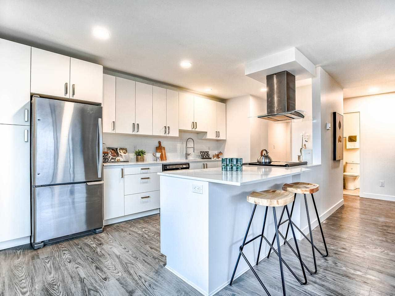 """Main Photo: 104 4625 GRANGE Street in Burnaby: Forest Glen BS Condo for sale in """"Edgeview"""" (Burnaby South)  : MLS®# R2486841"""