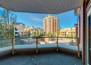 Photo 16: 307 600 Princeton Way SW in Calgary: Eau Claire Apartment for sale : MLS®# A1148817