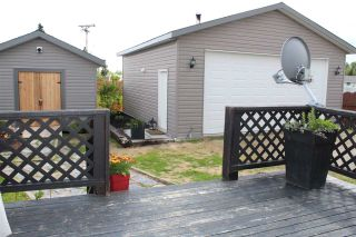 Photo 32: 31 MUNRO Crescent in Mackenzie: Mackenzie -Town House for sale (Mackenzie (Zone 69))  : MLS®# R2462403