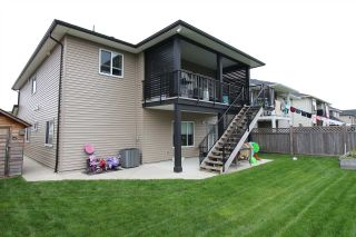 """Photo 17: 33036 EGGLESTONE Avenue in Mission: Mission BC House for sale in """"Cedar Valley"""" : MLS®# R2279407"""