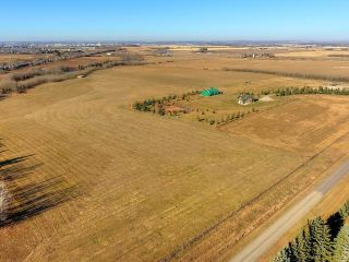 Photo 2: 53134 RR 225 Road: Rural Strathcona County Land Commercial for sale : MLS®# E4175927