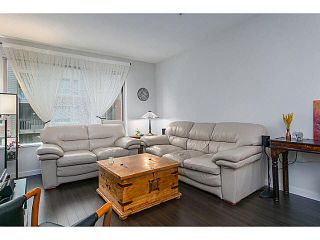 """Photo 6: 210 119 W 22ND Street in North Vancouver: Central Lonsdale Condo for sale in """"ANDERSON WALK"""" : MLS®# V1133938"""