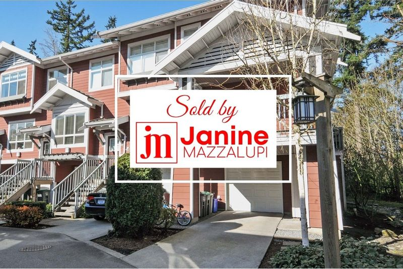 FEATURED LISTING: 152 - 15168 36TH Avenue Surrey