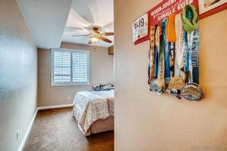 Photo 12: CHULA VISTA Townhouse for sale : 2 bedrooms : 1760 E Palomar #121