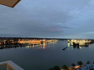 """Photo 17: 2211 988 QUAYSIDE Drive in New Westminster: Quay Condo for sale in """"RIVERSKY 2"""" : MLS®# R2368700"""
